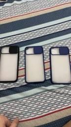 Capa IPhone 11 e Iphone XR - 2 por 50