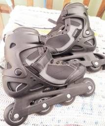 Patins Oxelo Composite