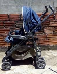 Carrinho de bebê PlikoP3