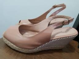 Sandálua salto ana bela