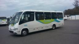 Micro ônibus LO 915 ano 2010 todo revisado - 2010