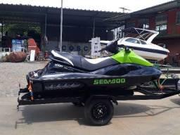 Jet ski - 2008