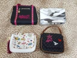 Bolsas, malas e mochilas no Rio de Janeiro - Página 61   OLX 877d03b420