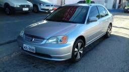 Honda Civic Ex 1.7 2001 - 2001