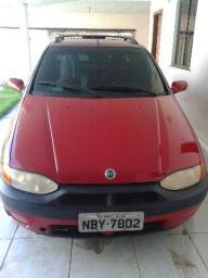 Fiat Strada 2001 - 2001