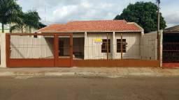 Casa na Av. Tiradentes