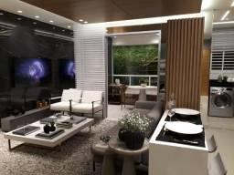 Lançamento Apartamento 3 quartos 1 suite 95m² Jardim Cuiabá - Cuiabá