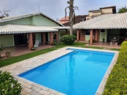 Casa à venda com 3 dormitórios em Flórida, Peruíbe cod:70374