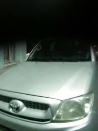 Hilux diesel 4x4 TROCA - 2010
