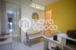 Escritório à venda em Copacabana, Rio de janeiro cod:CO0SL40207