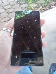 Sony z3 com o touch estragado