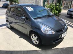 HONDA FIT 1.4 LX 16V FLEX 4P MANUAL - 2005