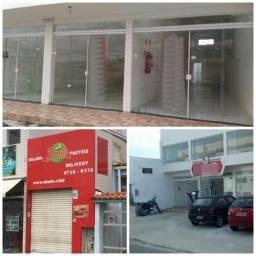 Salas comerciais em Peruíbe. Excelente localização!!! Peruíbe/SP