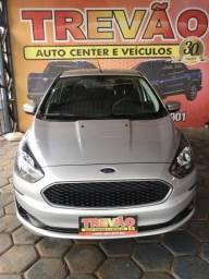 Ford ka 2019 trevao veículos - 2019