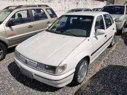 Poiter 1.8 CLi Gasolina - 1996 - Divido no cartão em até 12x - 1996