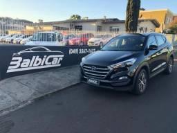 HYUNDAI TUCSON 2017/2018 1.6 16V T-GDI GASOLINA GL ECOSHIFT - 2018