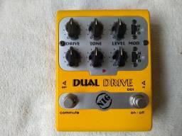 Pedal nig dual drive dd1 semi-novo