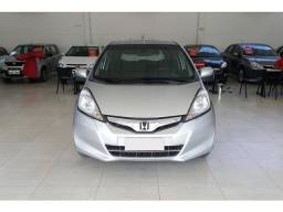 Honda Fit (cod:0014) - 2014