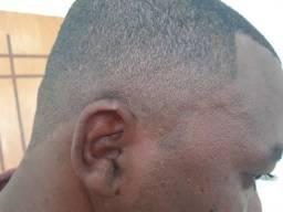 Barbeira à domicílio