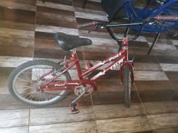 Bicicleta Caloi Mini Poti