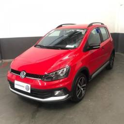 VOLKSWAGEN FOX 2018/2019 1.6 MSI TOTAL FLEX XTREME 4P MANUAL - 2019