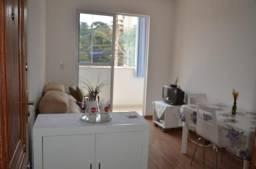 Apartamento com 2 quartos à venda, 77 m² por r$ 280.000 - democrata - juiz de fora/mg