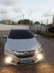 Vendo Honda City EX 2016/2016 - 2016