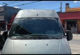 Vans e utilitários // parcelado - 2018