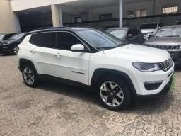 Jeep Compass Longitude FLEX AUTOMÁTICO 2018/2019 - 2019