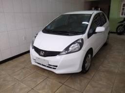 Honda Fit Completo Automatico - 2014