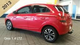 Chevrolet Onix 1.4 Ltz - abaixo do preço - 2013