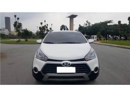 Hyundai Hb20x 1.6 16v style flex 4p manual - 2017
