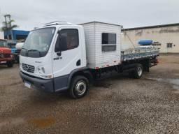 Venda e locação caminhão cabine suplementar e outros - 2019