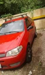 Vende-se Carro Palio - 2010