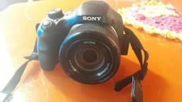 Camera sony profissional