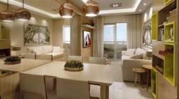 Apartamento de 2 e 3 quartos no Adorato Cabula!