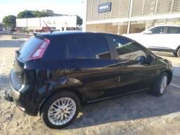 Vendo um Fiat punto essence 1.6 - 2014