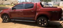 Vendo ou troco S10 High Country 15/16 Diesel 4X4 Aut - 2015