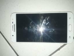 Vendo j7 prime Samsung