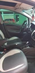 Vendo automóvel fiat/punto essence 1.6 completo 16v - 2014