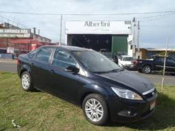 Ford Focus Sedan 13/13 GL 1.6 Manual - Petrópolis - 2013