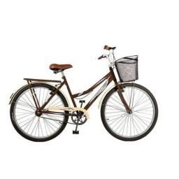 Bicicleta Retrô, Nova. Para quem tem bom gosto