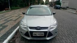 Ford Focus 1.6 SE Plus 2014 Super conservado! - 2014