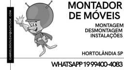 Montador de móveis / Hortolândia SP / Gabriel De Souza