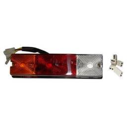 Lanterna traseira universal cod j71