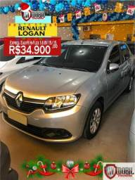Renault Logan Expres. EasyR Hi-Flex 1.6 8V - 2015