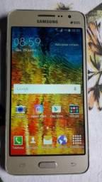 Samsung Galaxy Gran praime 210 reais