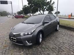 Toyota Corolla GLI UPPER 2016 - 2016