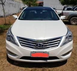 Hyundai New Azera - 2012