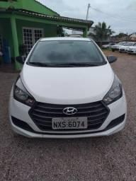 Hyundai HB20 1.6 AUT. 2018/2019 - 2018